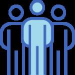 leaders & members icon